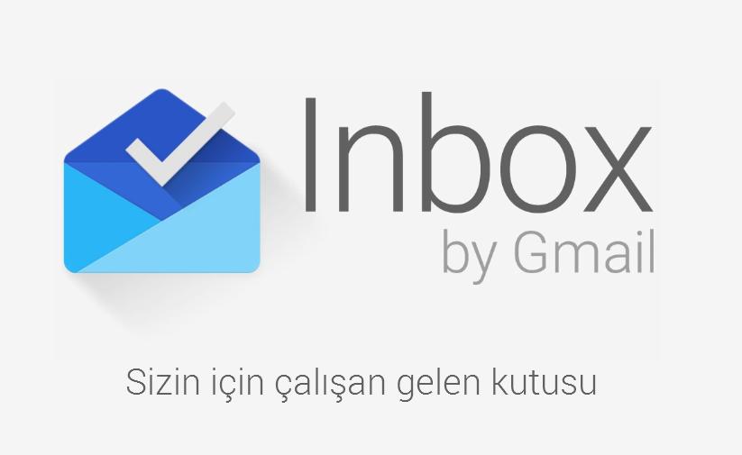 Google Inbox davetiyesi nasıl alınır